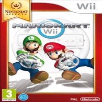 Mario Kart Wii Selects - Wii