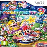 Mario Party 9 Selects - Wii