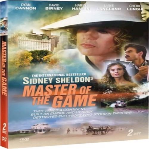 Image of Master Of The Game / Spillets Mester - DVD (7350007159465)