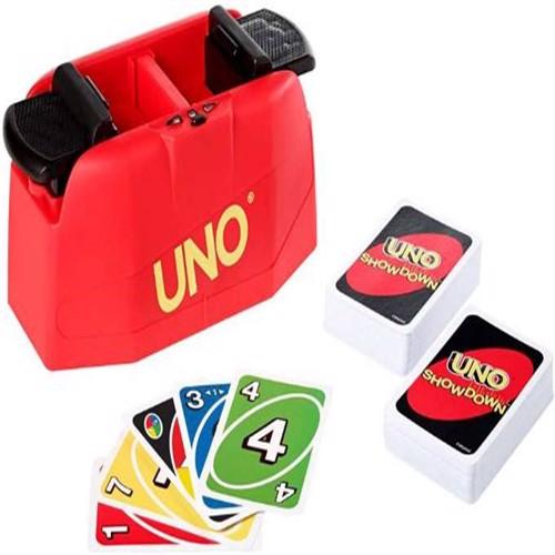 Image of Mattel - UNO - Showdown (GKC04) (0887961822946)