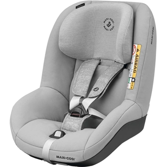 Image of Maxi Cosi Pearl Smart I-Str 67-105 Cm Nomad Grå