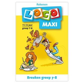 Image of Maxi Loco regning
