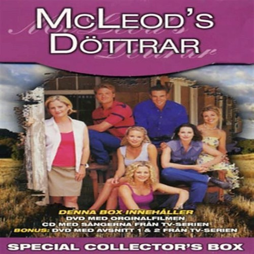 Image of McleodS Daughters, Special DVD (5709165911125)