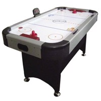 Megaleg Airhockey Prof, 214Cm M. Elektronisk Point.
