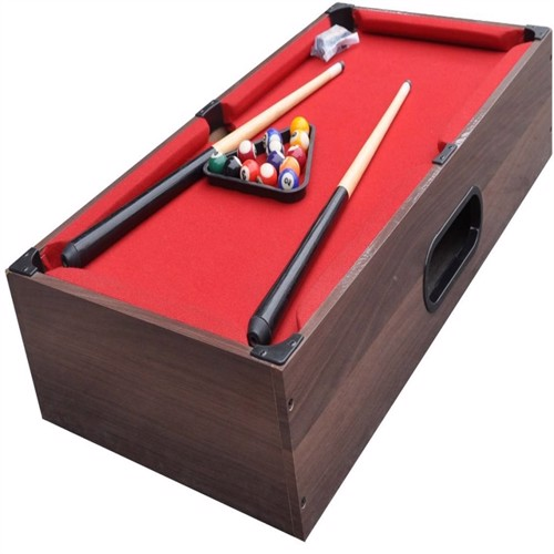 Image of Megaleg Mini Pool