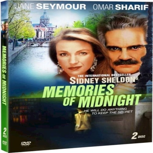 Image of Catherines Drøm / Memories Of Midnight - DVD (7350007159472)