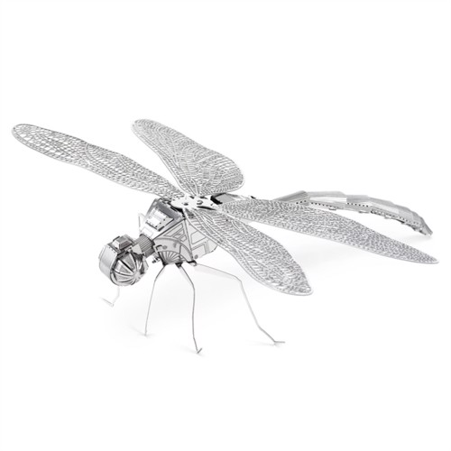 Image of Metal earth dragonfly