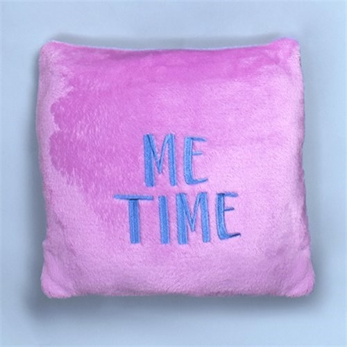 Image of Me Time Pillow Blanket (1803) (5060679335532)