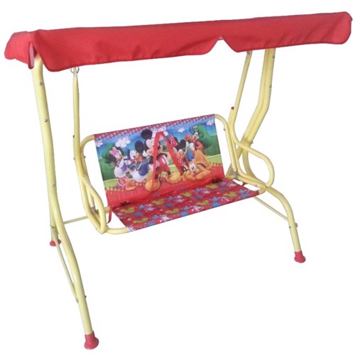Image of Mickey Mouse Gyngesofa Til Børn