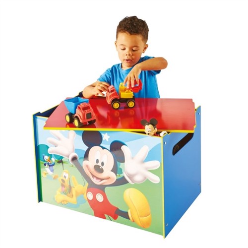 Image of Mickey Mouse Legetøjsbox