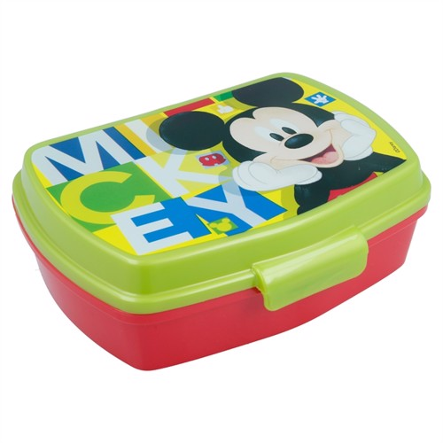 Image of Mickey Mouse madkasse (8412497442744)