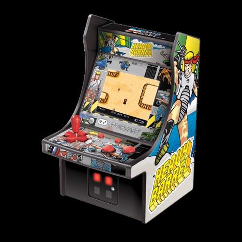 Image of Micro Player Heavy Barrel Retro (0845620032051)