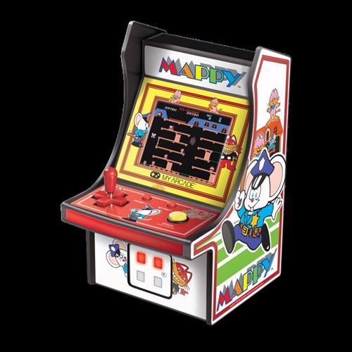 Image of Micro Player Mappy Retro (0845620032242)