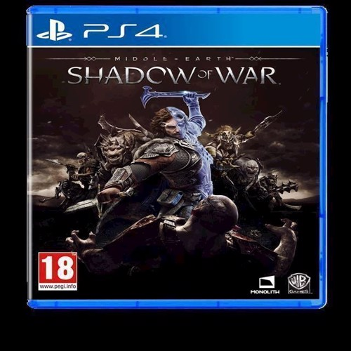 Image of MiddleEarth Shadow of War - XBOX ONE (5051892206952)
