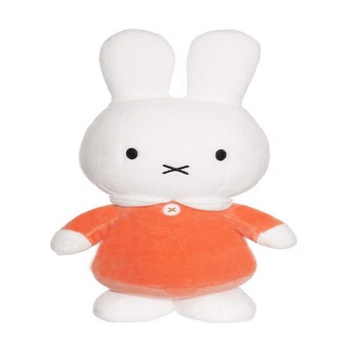 Image of Bamse, Miffi 30 cm, orange (7331626027304)