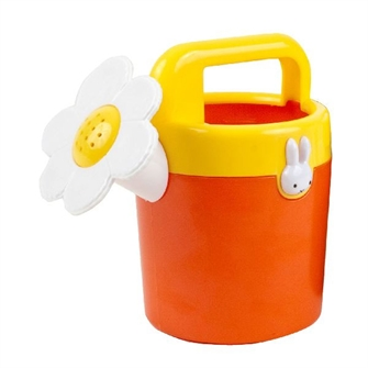 Image of Miffy Watering Can with Flower (8712051205847)
