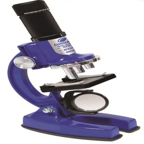 Mikroskop Til Børn