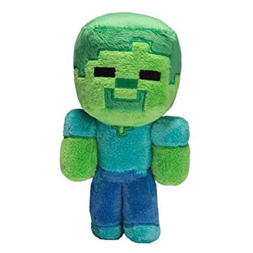 Image of Minecraft - Baby Zombie bamse (0889343009181)