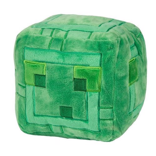 Image of Minecraft - Slime Bamse (0889343033148)