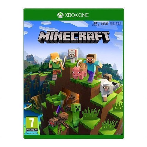 Image of Minecraft Nordic (0711719413110)