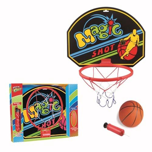 Image of Mini Basketsæt