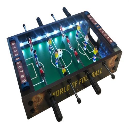 Image of Mini Bordfodbold Med Ledlys