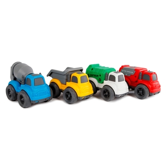 Image of Mini Club Truck (8713219375341)