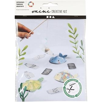 Image of Mini Creative Kit Fishing Game (5712854399784)