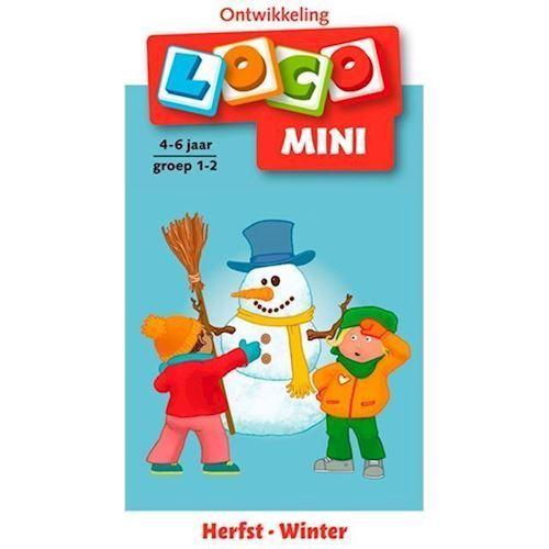 Image of Mini Loco efterår og vinter