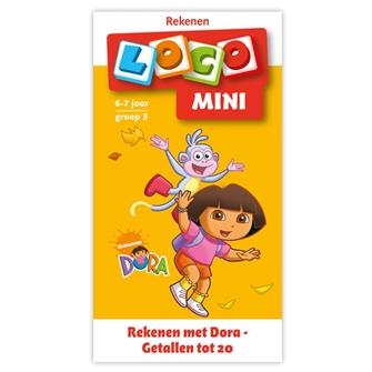 Image of Bambino Loco regn med Dora