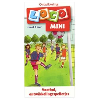 Image of Mini Loco fodbold