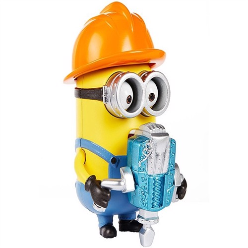 Image of Minions - Dave Construction (GMF03) (0887961852943)