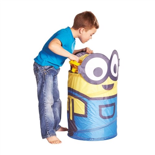 Image of Minions Popup Opbevaringsbeholder
