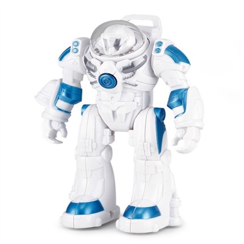 Image of mini fjernstyret robot spaceman (5712548149169)
