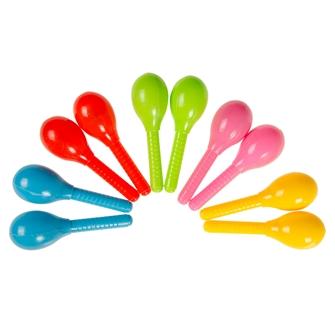 Image of Mini Samba Balls Color, 2pcs. (5413247091352)