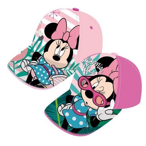Image of Børnehat minnie mouse