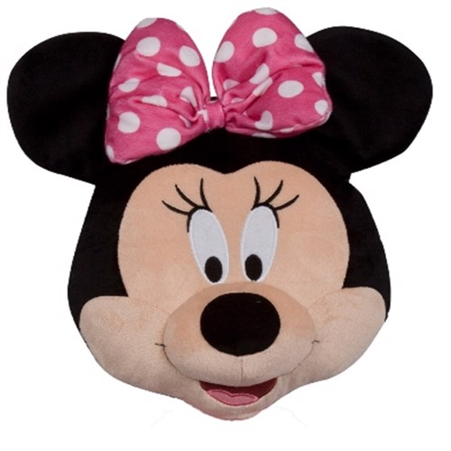 Image of Minnie Mouse Hovedformet Pude