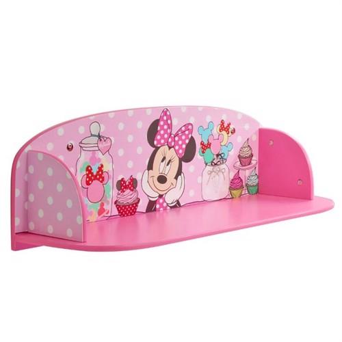 Image of Minnie Mouse Hylde Til Børn