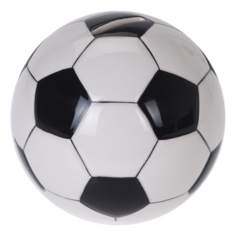 Image of Sparegris Fodbold (8719202578713)