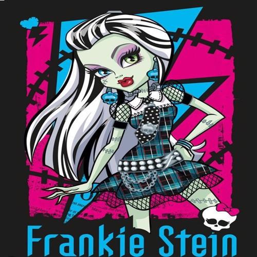 Image of Monster High 06 Børnetæppe 120X80