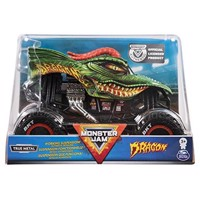 Monster Jam - 1:24 Collector Truck - Dragon