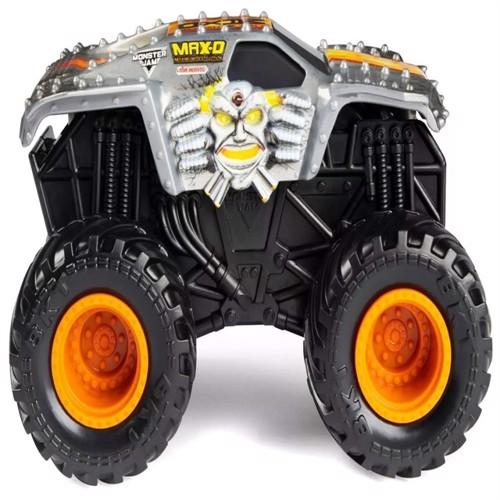 Image of Monster Jam 143 rev roar biler max d (0778988555651)