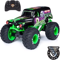 Monster Jam - Grave Digger RC Scale 1:10 (6044994)