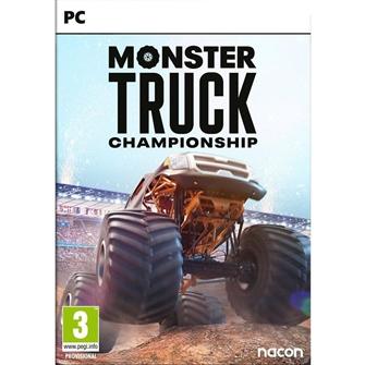 Image of Monster Truck Championship (3665962001112)