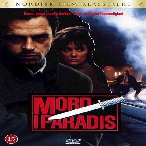 Image of   Mord i Paradis DVD