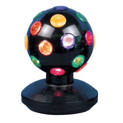 Image of Music Disco Lampe 11 Cm