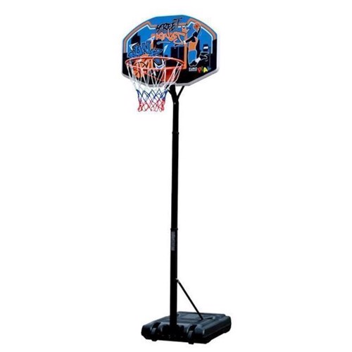 Image of Basketball stander, My Hood (5704035340043)