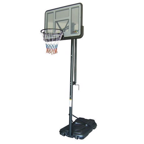 Image of Basketbal stander Pro, My Hood (5704035340067)