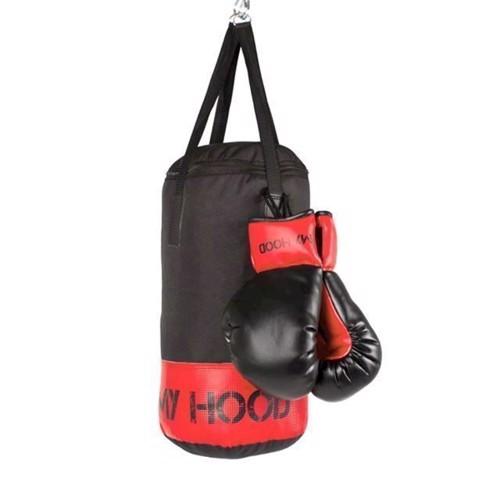 Image of Bokse sæt 4 kg, My Hood (5704035210315)