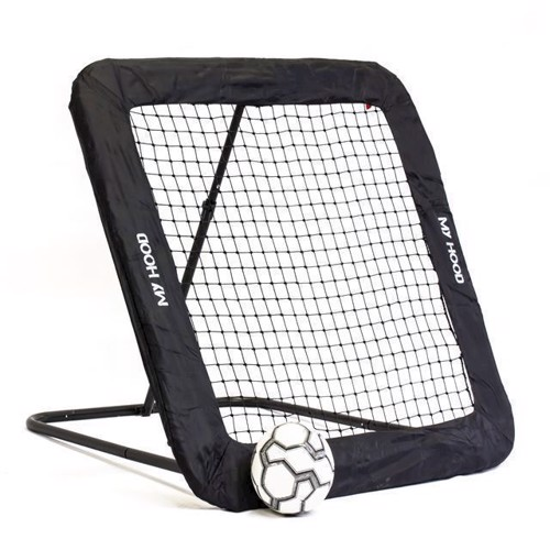Image of   Fodbold rebounder 130x130 cm, My Hood